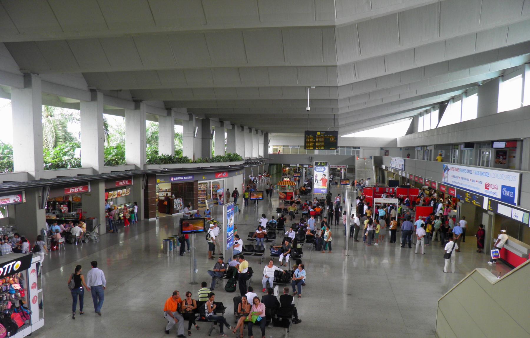 MERCADO AÉREO:  JUNIO DEL 2018