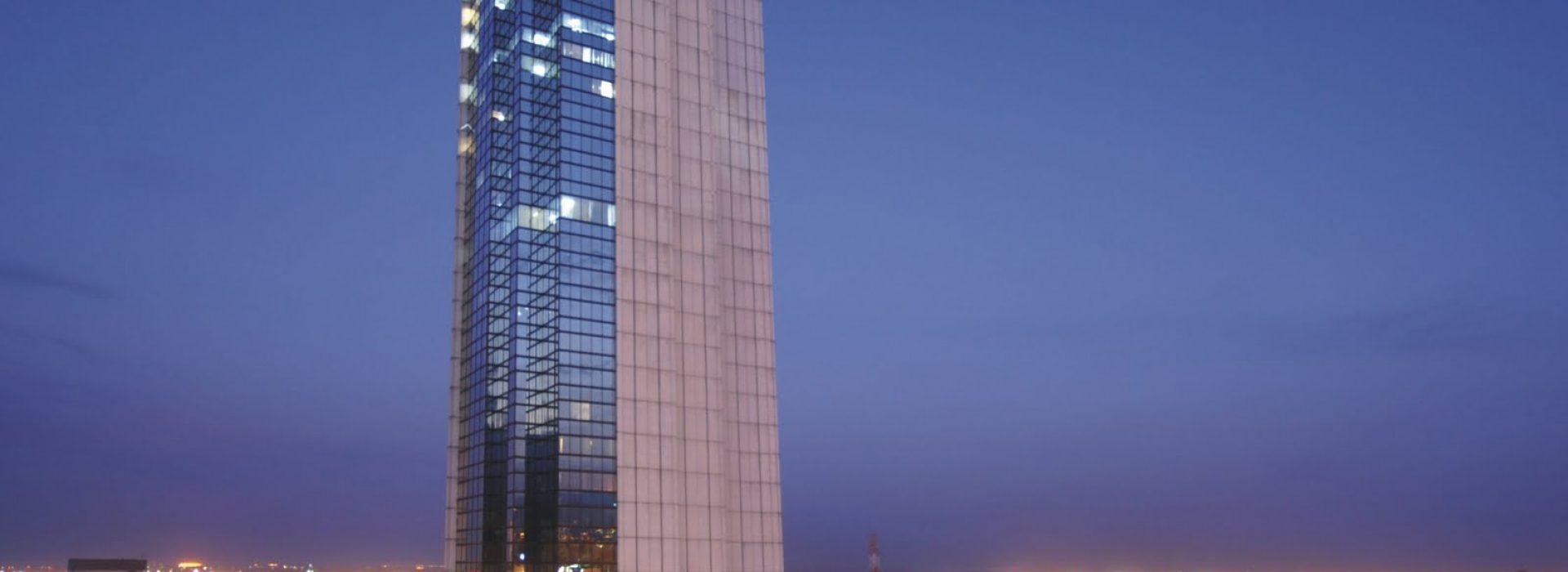 GHL-Comfort-Hotel-Torre-de-Cali-Fachada