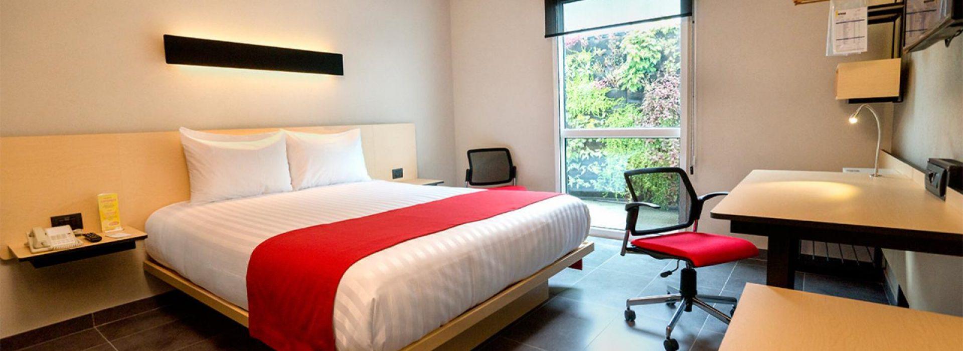 hotel-cali-colombia-city-express-plus-habitacion-sencilla